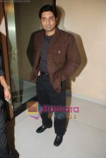 Manish Newar at the launch of Kishore Rocks album by Manish Newar in D Ultimate Club on 17th Feb 2009 (4).JPG