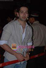 Nakuul Mehta at Milk premiere in Cinemax on 18th Feb 2009 (2).JPG