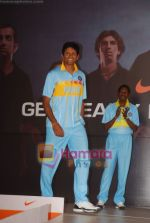 Venkatesh Prasad at the unveiling of Team India_s new jersey by Nike in Taj Lands End, Bandra on 18th Feb 2009 (2).JPG