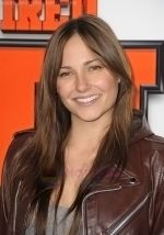 Briana Evigan at the premiere of movie FIRED UP on February 19, 2009 in Culver City, California (2).jpg