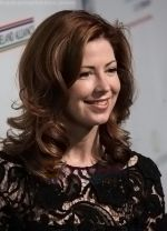 Dana Delany at the 4th Annual OSCAR WILDE - HONORING THE IRISH FILM Awards held at The Ebell Club on February 19, 2009 in Los Angeles, California (2).jpg