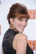 Dani Thorne at the premiere of movie FIRED UP on February 19, 2009 in Culver City, California (2).jpg