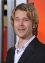 Eric Christan Olsen at the premiere of movie FIRED UP on February 19, 2009 in Culver City, California.jpg