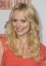 Helena Mattsson at the premiere of movie FIRED UP on February 19, 2009 in Culver City, California (3).jpg