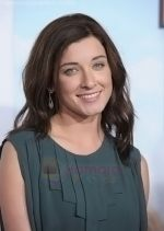 Margo Harshman at the premiere of movie FIRED UP on February 19, 2009 in Culver City, California (2).jpg