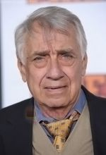 Philip Baker Hall at the premiere of movie FIRED UP on February 19, 2009 in Culver City, California (2).jpg