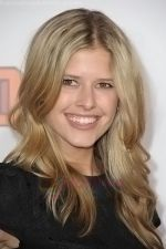 Sarah Wright at the premiere of movie FIRED UP on February 19, 2009 in Culver City, California.jpg
