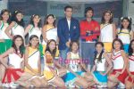 Saurav Ganguly at Knight Angels show launch in NDTV Imagine on 20th Feb 2009 (2).JPG