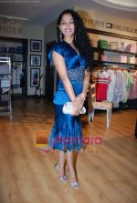 at Murjani Groups Spring Summer showcase for top brands in Vama, Peddar Road on 27th Feb 2009 (40).JPG