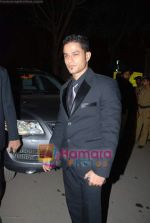 Kunal Khemu at 54th Idea Filmfare Awards 2008 on 28th Feb 2009 (61).JPG