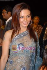 Rakhi sawant at Gujarati film and stage awards in Andheri Sports Complex on 1st March 2009 (9)