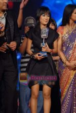 Sourabhee Debbarma at the Grand finale of Indian Idol Season 4 in Mumbai on 2nd March 2009 (16).JPG