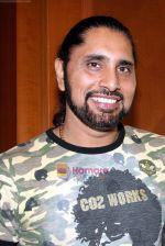 Arvindar at Deshdrohi 2 mahurat in J W Marriott on 3rd March 2009.jpg