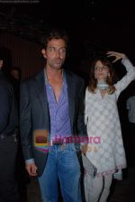 Hrithik Roshan, Suzanne at Amrita Arora_s wedding bash at Aurus on 4th Feb 2009 (2).JPG