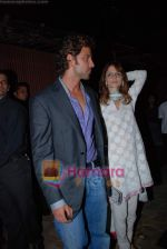 Hrithik Roshan, Suzanne at Amrita Arora_s wedding bash at Aurus on 4th Feb 2009 (25).JPG