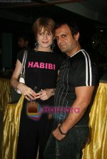Bobby Darling, DJ Shezwood at Manik Soni_s birthday party on 6th March 2009 (31).JPG
