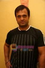 D J Shezwood at Manik Soni_s birthday party on 6th March 2009 (6).JPG