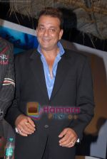 Sanjay Dutt at the Press Conference of the film Blue in Rennaissance Hotel, Powai on 6th March 2009 (53).JPG