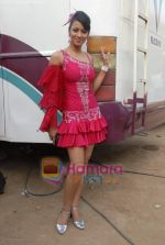 Barkha Bisht at the Dancing Queen grand finale on Colors on 7th March 2009 (4).JPG