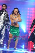 Shamayal at the Dancing Queen grand finale on Colors on 7th March 2009 (5).JPG