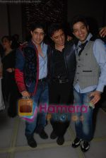 Harry anand, Anand Raj Anand at Anand Raj Anand_s wedding anniversary bash on 8th March 2009 (2).JPG