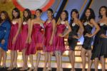Femina Miss India contestants in Sahara Star on 9th March 2009 (10).JPG
