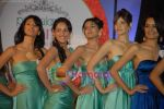 Femina Miss India contestants in Sahara Star on 9th March 2009 (12).JPG