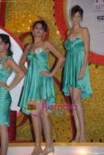 Femina Miss India contestants in Sahara Star on 9th March 2009 (15).JPG