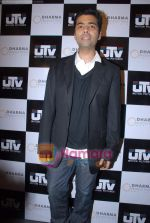 Karan Johar ties up with UTV for distribution in J W Marriott on 9th March 2009 (15).JPG
