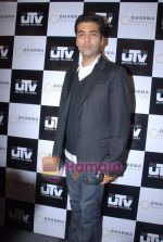 Karan Johar ties up with UTV for distribution in J W Marriott on 9th March 2009 (16).JPG