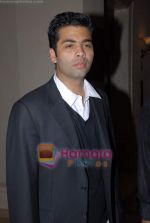 Karan Johar ties up with UTV for distribution in J W Marriott on 9th March 2009 (26).JPG