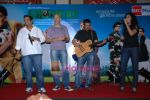 Shankar Mahadevan, Loy Mendonca, Ehsaan Noorani at Sikander music launch in the Club on 9th March 2009 (11).JPG