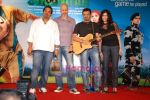 Shankar Mahadevan, Loy Mendonca, Ehsaan Noorani at Sikander music launch in the Club on 9th March 2009 (6).JPG
