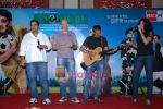 Shankar Mahadevan, Loy Mendonca, Ehsaan Noorani at Sikander music launch in the Club on 9th March 2009 (9).JPG