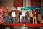 Sudhir Mishra, Parsoon Joshi, Ehsaan Noorani, Shankar Mahadevan, Loy Mendonca at Sikander music launch in the Club on 9th March 2009 (3).JPG