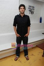 Arjun Mathur at Barah Anna film photo shoot in Olive on 10th March 2009 (2).JPG