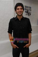 Arjun Mathur at Barah Anna film photo shoot in Olive on 10th March 2009 (3).JPG