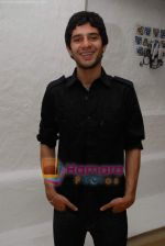 Arjun Mathur at Barah Anna film photo shoot in Olive on 10th March 2009 (4).JPG