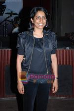 Parvati Balagopalan at Straight Film music launch in Blue Frog on 10th March 2009 (36).JPG