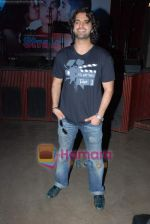 Siddharth Makkar at Straight Film music launch in Blue Frog on 10th March 2009 (3).JPG