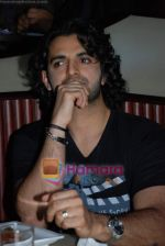 Siddharth Makkar at Straight Film music launch in Blue Frog on 10th March 2009 (54).JPG