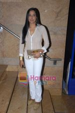 Sunita Menon at Shilpa Shetty_s Rajasthan Royals bash in Grand Hyatt on 10th March 2009 (3).JPG