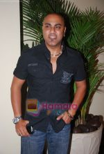 Baba Sehgal at 13B success party in Enigma, Mumbai on 13th March 2009 (14).JPG