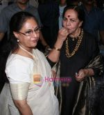 Jaya Bachchan at Harmony Exhibition in Jehangir Art Gallery, Mumbai on 13th March 2009 (9).jpg