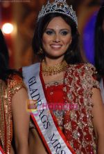 at Gladrags Mrs India contest finals on 14th March 2009 (77).JPG