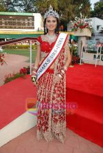 Mrs.Sophia Handa at CN Wadia Cup on 15th March 2009 (4).JPG