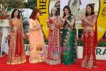 Mrs.Sophia Handa, Maureen Wadia, Mrs Madhvi Awasthi at CN Wadia Cup on 15th March 2009 (8).JPG