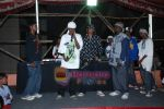 Timbaland, Amar and Apache Indian perform at Dharavi on 12th March 2009 (54).JPG