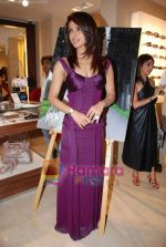 Priyanka Chopra at the launch of L_Officiel Magazine in Trident on 17th March 2009 (32).JPG