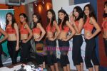 at Talwalkars with Femina Miss India contestants in Bandra on 17th March 2009 (2).JPG